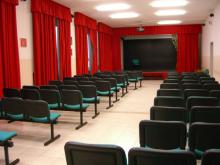 Auditorium via Gorizia